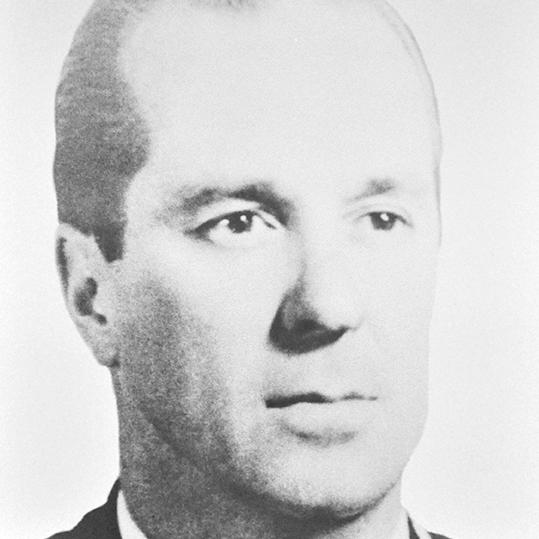 Francis Selwyn Davis