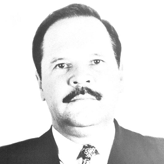 Francisco de Paula Xavier Neto