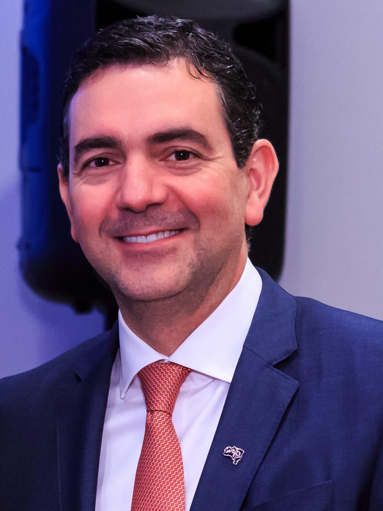 Eduardo Eugênio Siravegna Junior