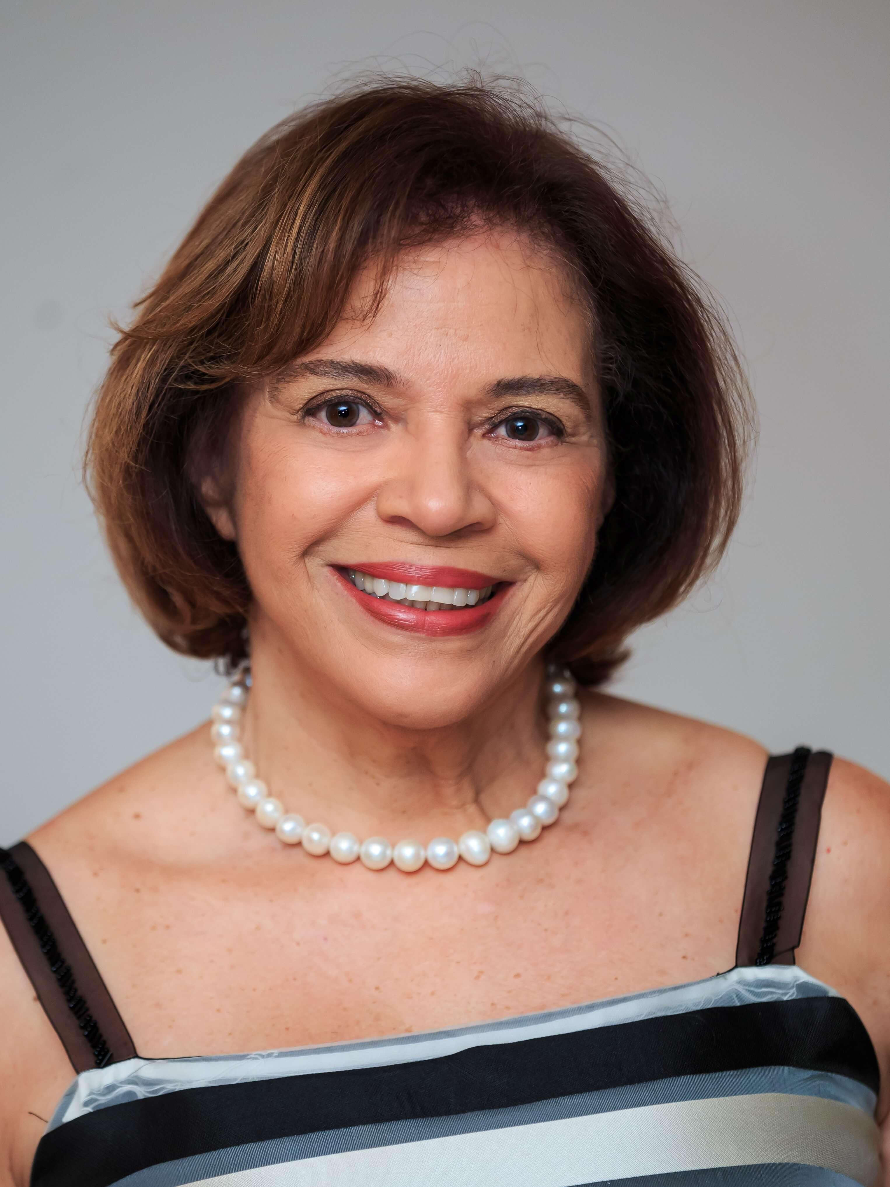 Maria Isabel da Silva