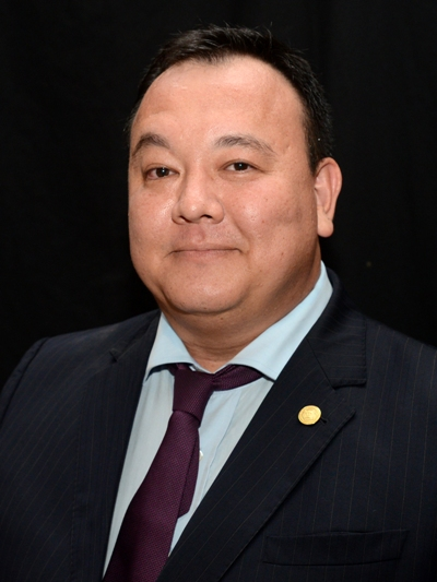 Coordenador da Justiça Estadual