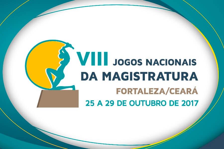 57e9a5a44a AMB divulga cronograma de modalidades dos VIII Jogos Nacionais da  Magistratura