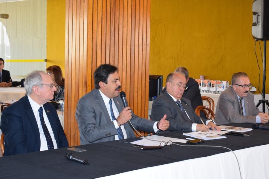 AMB reúne bancada do Nordeste para discutir extinção de zonas eleitorais